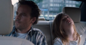 REVIEW: 'Somewhere' (2010) dir. Sofia Coppola