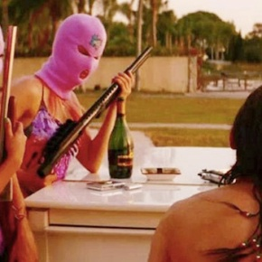 REVIEW: 'Spring Breakers'  (2012) dir. Harmony Korine