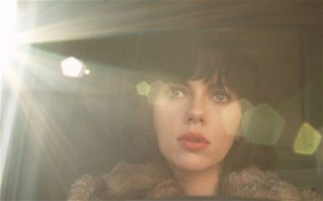 REVIEW: 'Under the Skin' (2014) dir. Jonathan Glazer