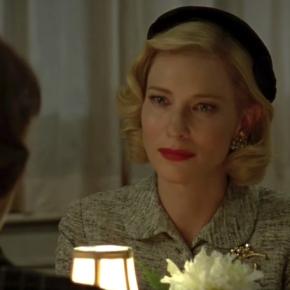 REVIEW: 'Carol' (2015) dir. ToddHaynes